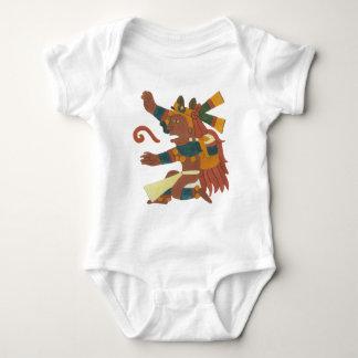 01.Xiuhtecuthli - Aztec/Mayan Creator good Tee Shirt