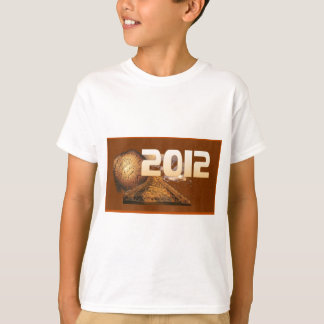 2012 Mayan Calendar End Countdown Tshirt