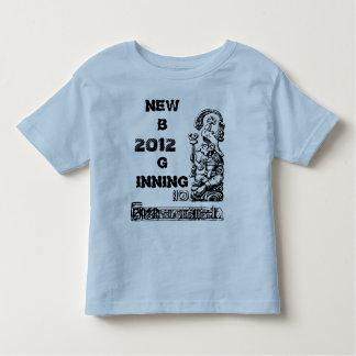 2012 new big inning shirt