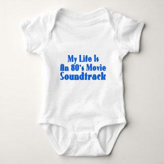 80's Movie Soundtrack T-shirts