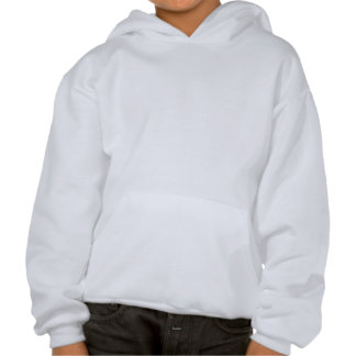 8Bit Iron Man - Armor Up! Hooded Pullover
