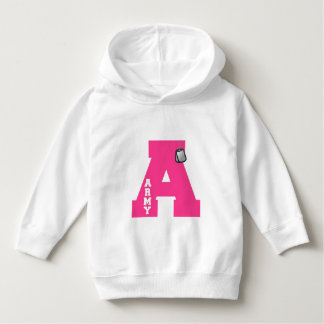 A is for Army T-shirts