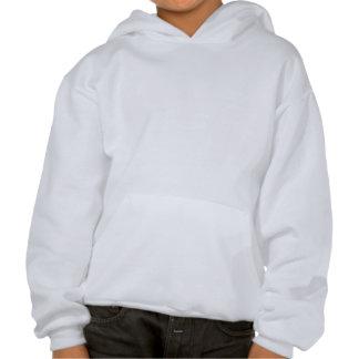 A Serious Man Hooded Sweatshirt