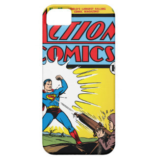 Action Comics #35 iPhone 5 Covers