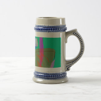 After a While 18 Oz Beer Stein