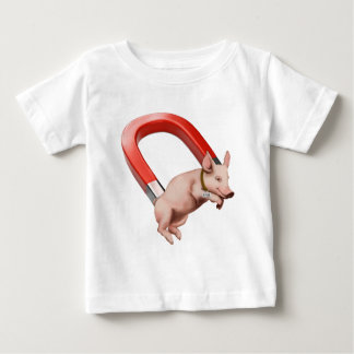 aimant de bébé t-shirts