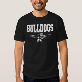 Alabama A&M Bulldogs Tees