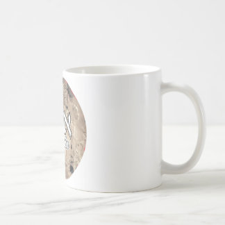 Amen Classic White Coffee Mug