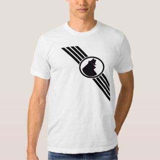 American Apparel Neighborhood Watcher T-shirt