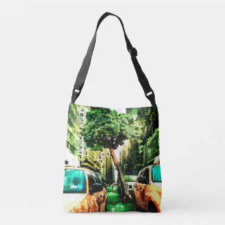 American Taxi Style Tote Bag