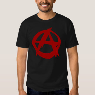 Anarchy Tees