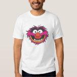 Animal Head Tshirt
