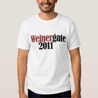 Anthony Weiner T Shirt
