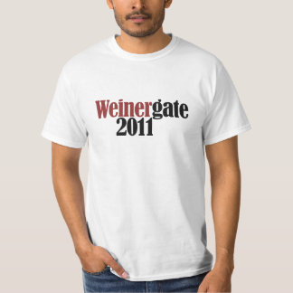Anthony Weiner Tshirt