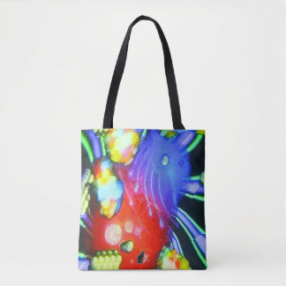 Apparition Spice Tote Bag