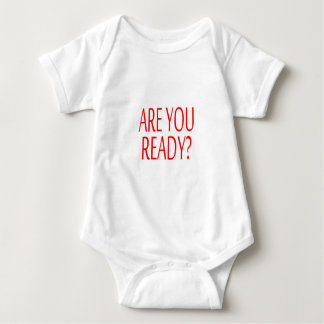 Are You Ready for 2012? T Shirts