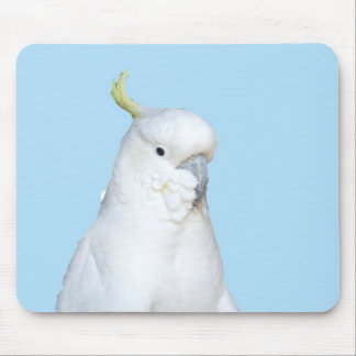 Australian Cockatoo Mousepad