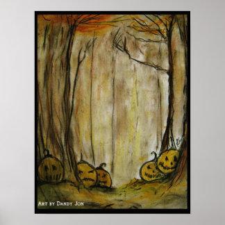Autumn I Poster