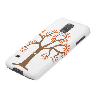 Autumn Tree Cell Phone Case