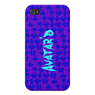 Avatar'd Touch Case iPhone 4/4S Cover