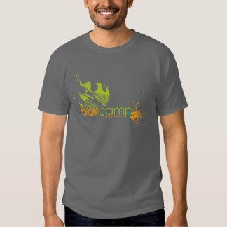 barcamp milwaukee 4 - tshirt #2