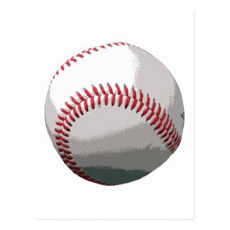 Base-ball Cartes Postales