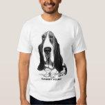 Basset Hound T-Shirt