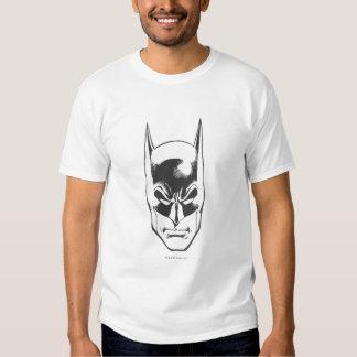 Batman Head T Shirt