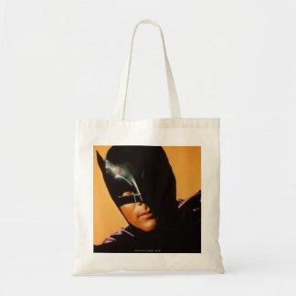 Batman Photo Budget Tote Bag