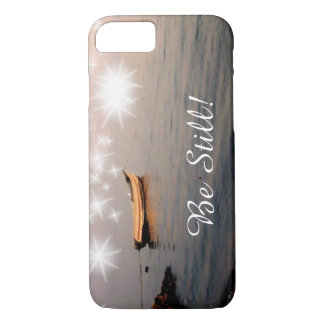 Be Still iPhone 7 Case