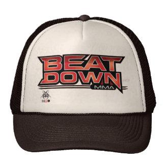 BEATDOWN TRUCKER HAT