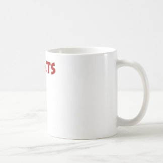 Beats Classic White Coffee Mug