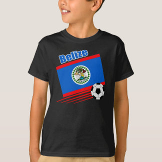 Belize Soccer Team T-shirts