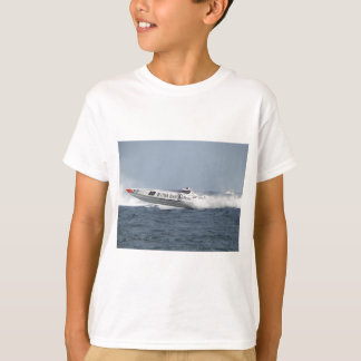 Bell and Ross Powerboat. T Shirts
