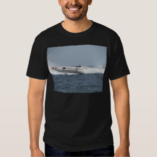 Bell and Ross Powerboat. Tee Shirt