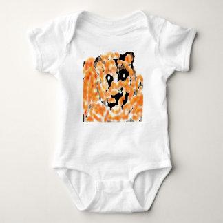 Bengal baby tiger t-shirt