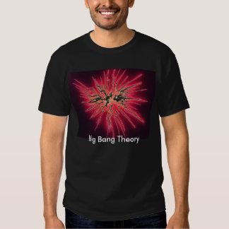Big Bang Theory Tee Shirt