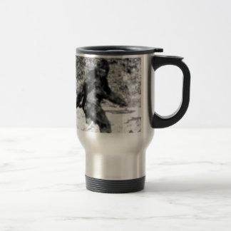 Bigfoot 15 Oz Stainless Steel Travel Mug