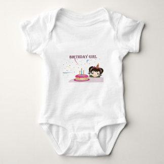 Birthday Girl T Shirts