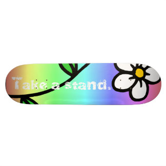 Black Earth Skateboard