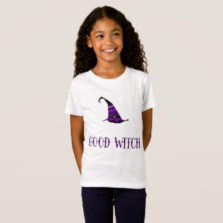 Bonne chemise de filles de sorcière tshirts