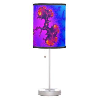 Brain Cells Table Lamp