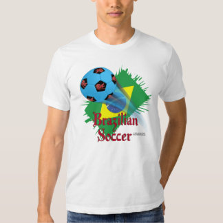 Brazil Soccer Bonanza Men's T-Shirt