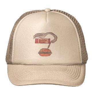 Buddha Burger Trucker Hat
