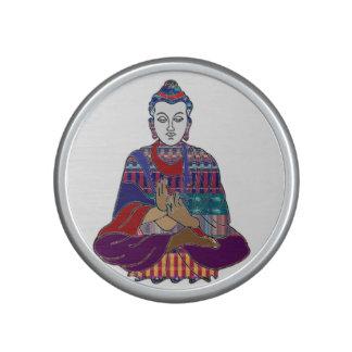 Bumpster Speaker BUDDHA yoga  meditation spiritual
