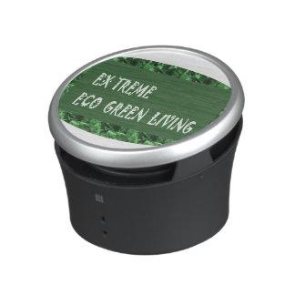 Bumpster Speaker Eco Green Professional Citizen