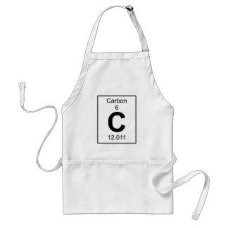 C - Carbon Standard Apron