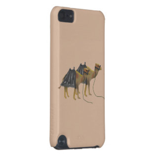 Camel Caravan iPod Touch (5th Generation) Cases