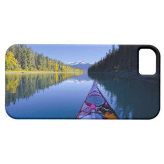 Canada, British Columbia, Bowron Lakes iPhone 5 Covers