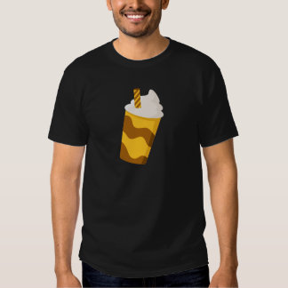 Caramel Milkshake Shirts